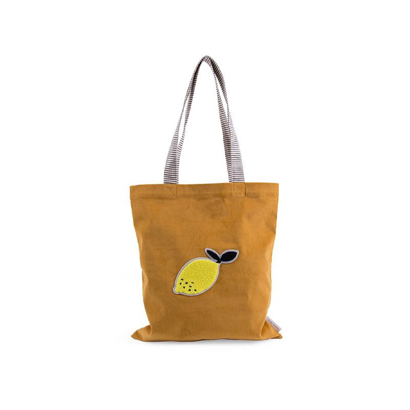 889f3819584 Sticky lemon - Sac de voyage / Tote bag / LivingDesign / En stock ...