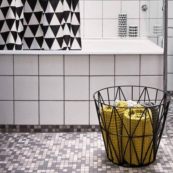 Fermliving Wire basket SMALL