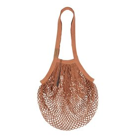 Zusss Sac en filet au crochet