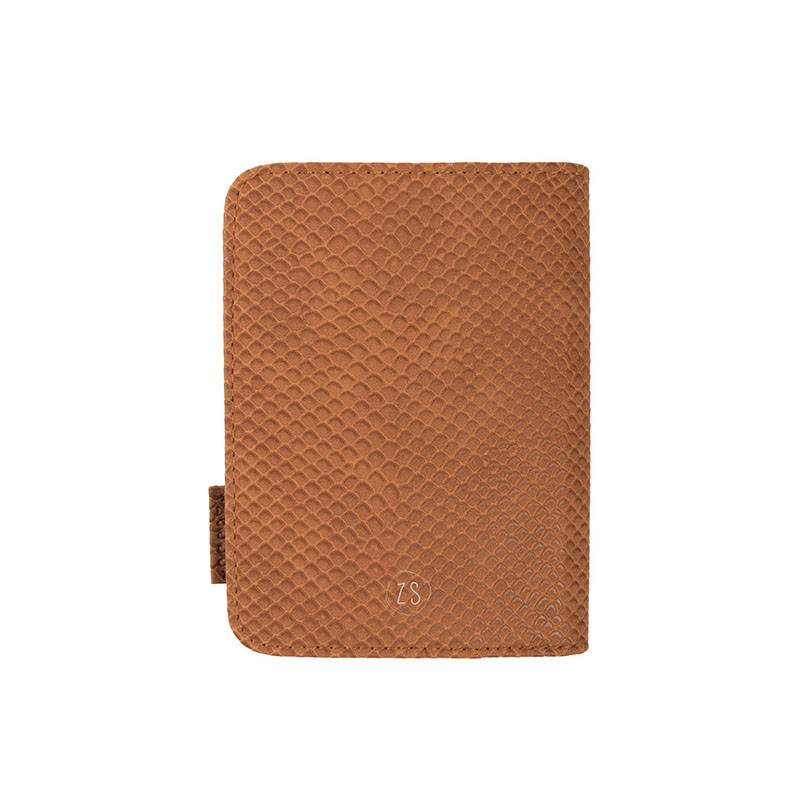 Zusss Couverture de passeport