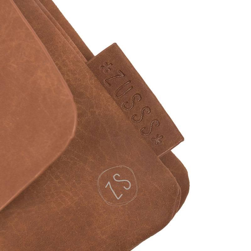 fc306035dd6 Zusss - Leuke schoudertas met flap S /Livingdesign / Op voorraad ...