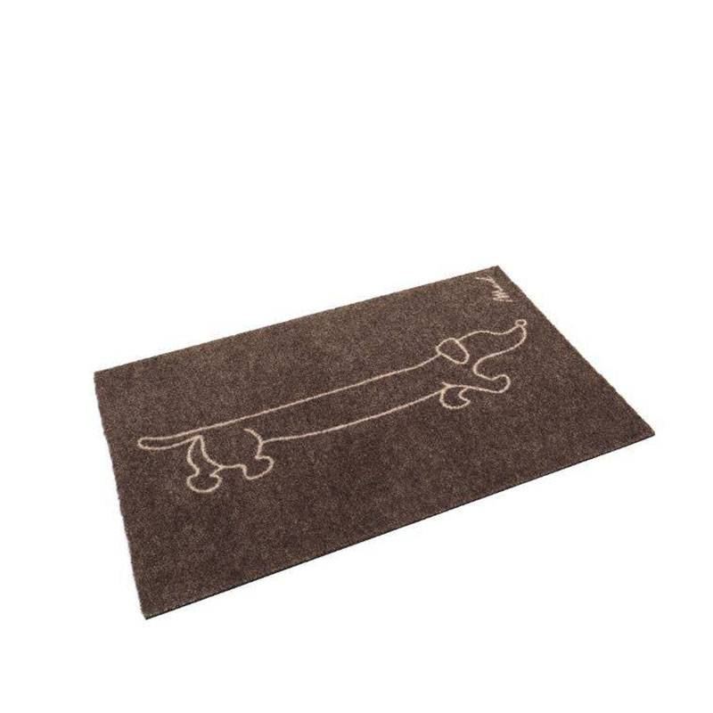 Mad About Mats Candy tapis dur - scraper 50 x 75