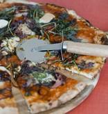 Nicolas Vahé Assiette à pizza en acacia 50cm