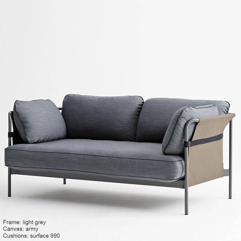 HAY CAN sofa Canvas 2p