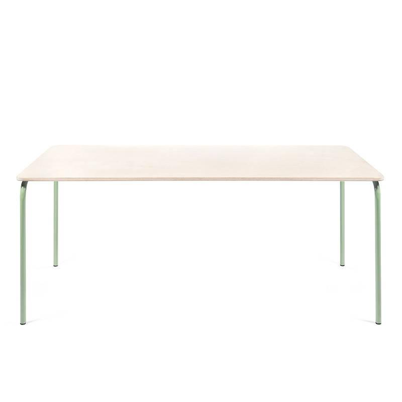 Declercq Mobilier ML table 180x90cm