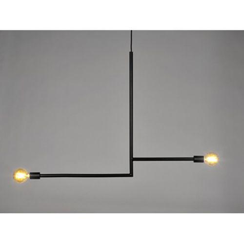 Serax Hanglamp Koen Van Guijze nr. 08 zwart