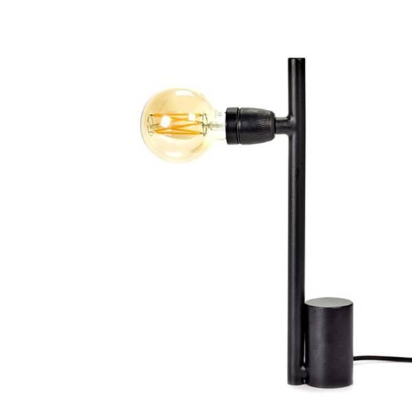Serax Lampe de table Koen Van Guijze n ° 07 - 01 noir
