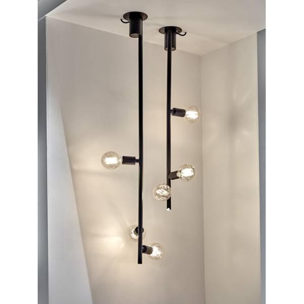Serax Hanglamp Koen Van Guijze nr. 07 - 03 zwart