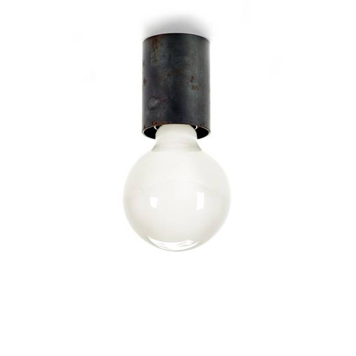 Serax Plafondlamp Sofisticato nr. 06 blauwstaal