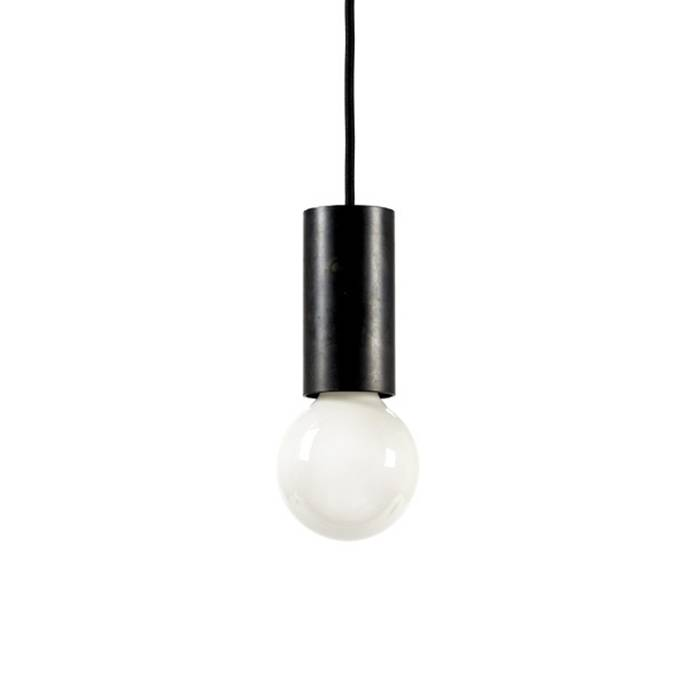 Serax Hanglamp sofisticato nr. 07 blauwstaal