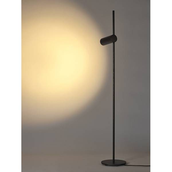 Serax Staande lamp sofisticato nr. 15 blauwstaal