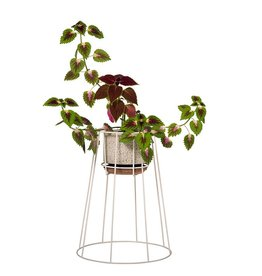 OK Design Cibele plant stand Medium