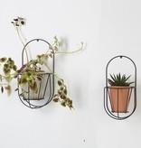 OK Design Cibele wand-plantenhouder Large