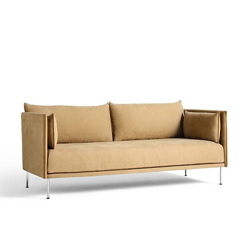 HAY Silhouette sofa 2p