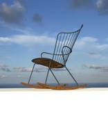 Houe Paon Rocking Chair