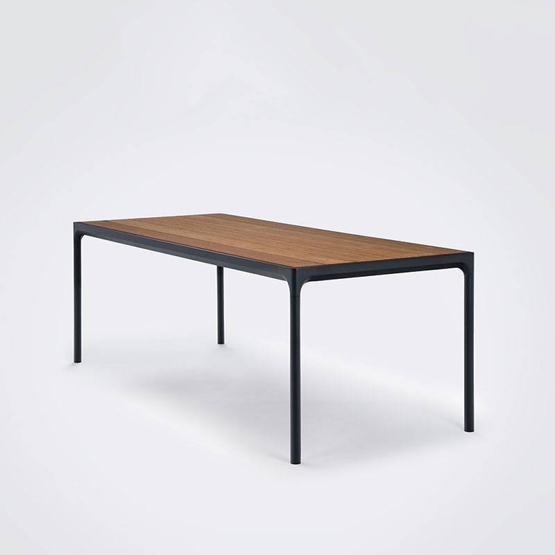 Houe Four tuintafel 210 x 90 cm