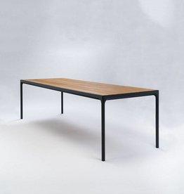 Houe Four tuintafel 270 x 90 cm