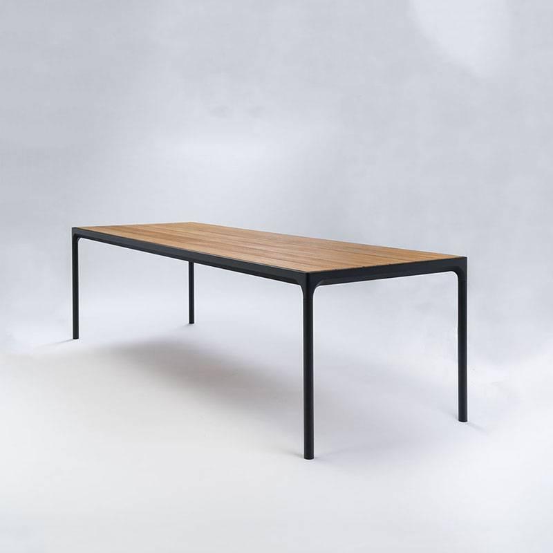 Houe Four tuintafel 90 x 270 cm