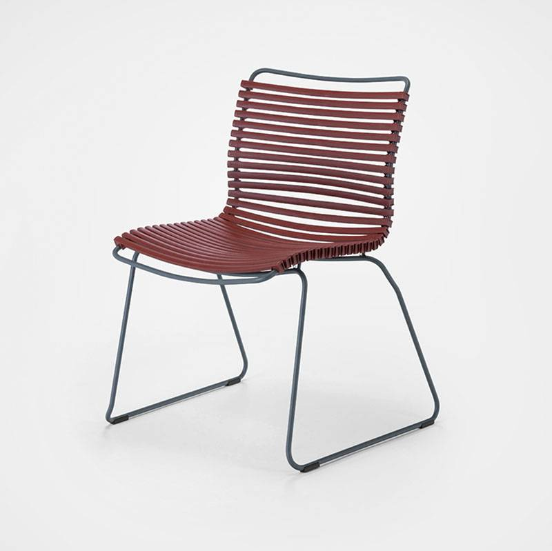 Houe Click Dining Chair no armrest