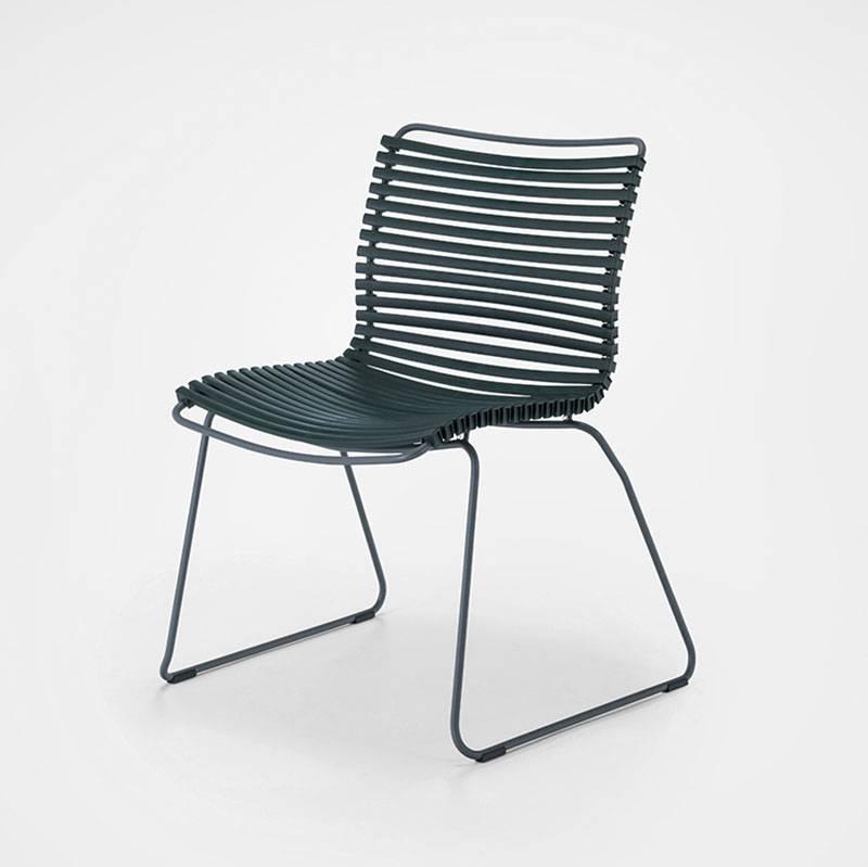 Houe Click Dining Chaise sans accoudeoir