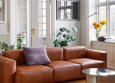 Zetels - sofa's