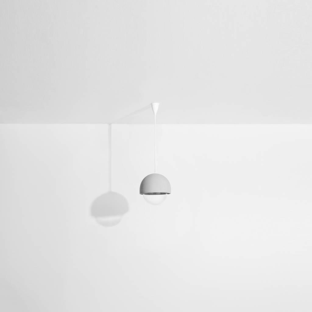 Petite Friture Cast lampe suspendue