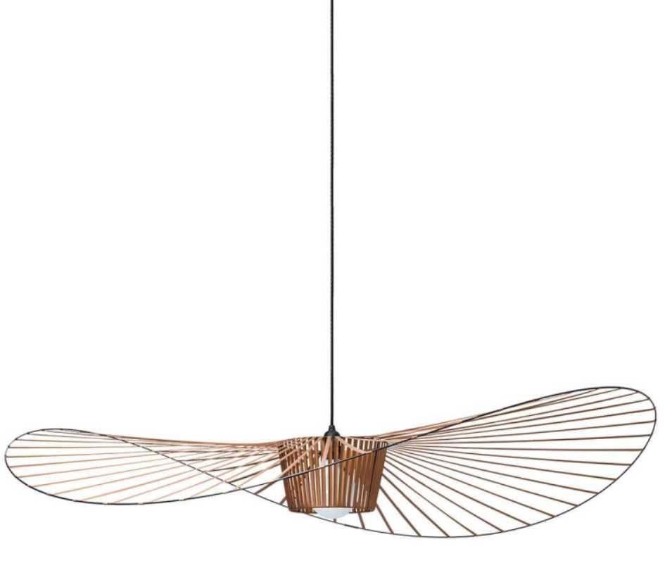 Petite Friture Hanglamp Vertigo  Ø140cm