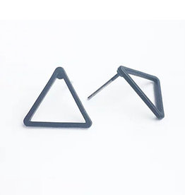 Studio Peloeze Black Triangle
