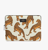 Wouf 15'' Laptophoes  (Verschillende prints) - Wouf