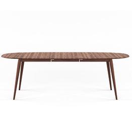 Bruunmunch PLAYdinner table lamé noix