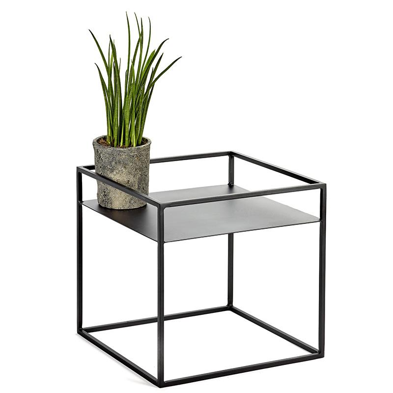 Geliefde Serax - Display plantenrek vierkant / Livingdesign / Gratis EN64