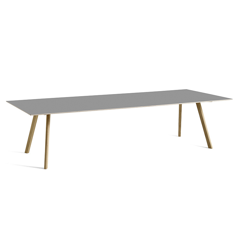 HAY CPH30 Copenhague Table 300 cm Wide