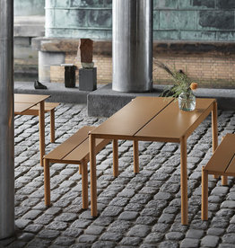 Muuto Table Linear