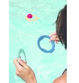 Quut Ringo pétanque jeu 6 anneaux + 1 balle