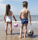 Quut Ballo Mini seau de plage