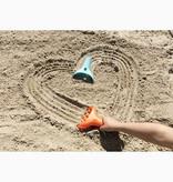 Quut Raki - zand- en waterspeelgoed schep en hark