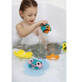 Quut 3D Puzzle de bain