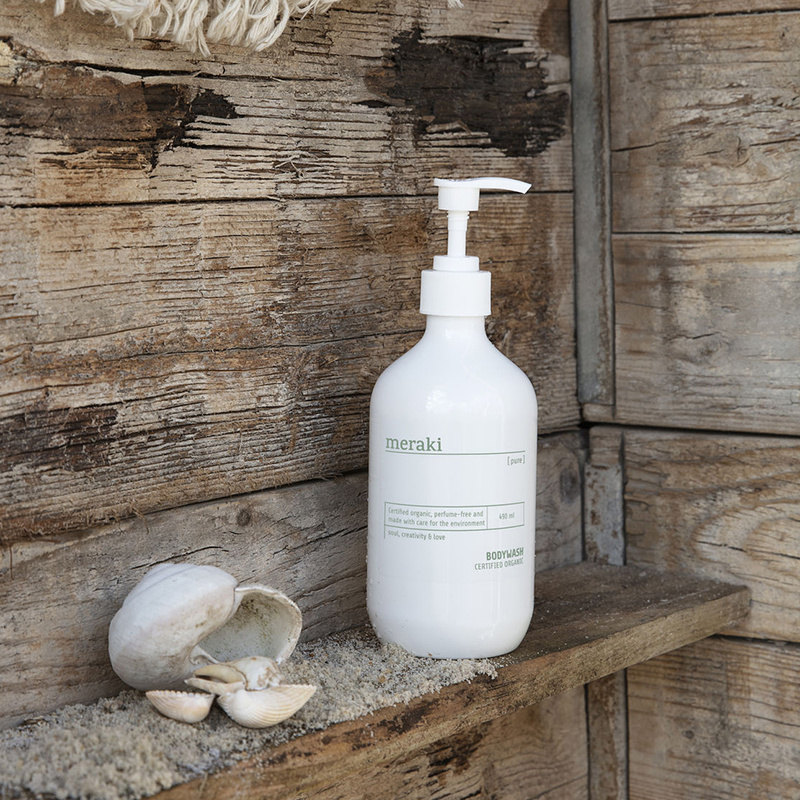 House Doctor Body Wash Meraki Pure