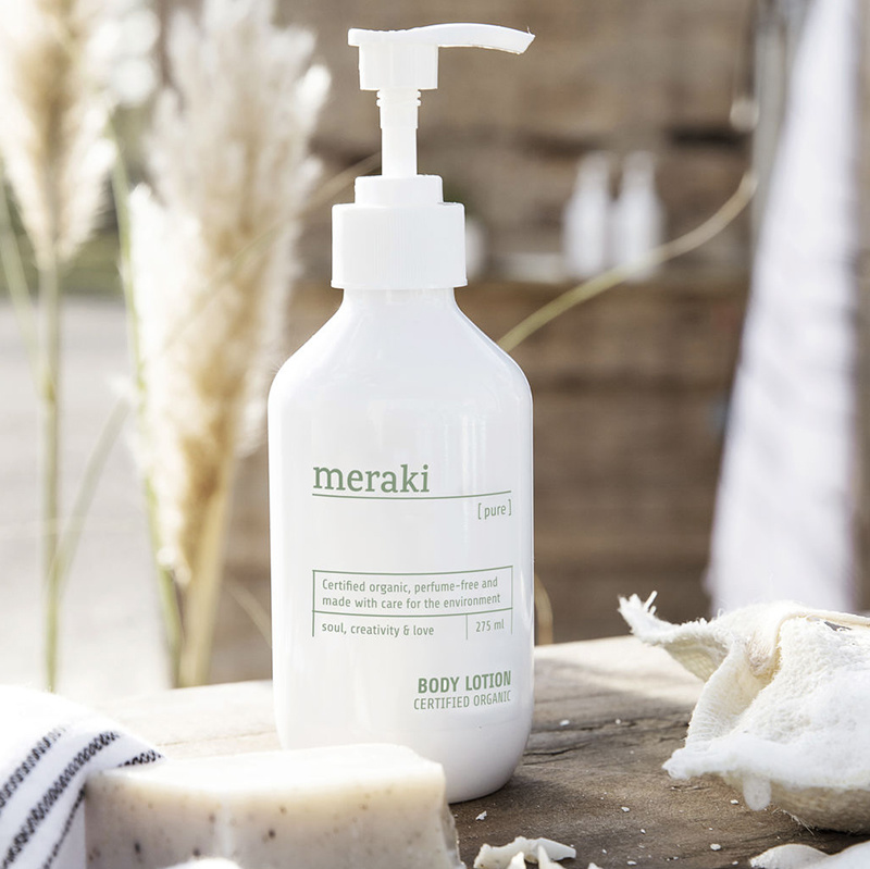 Meraki Body Lotion Meraki Pure