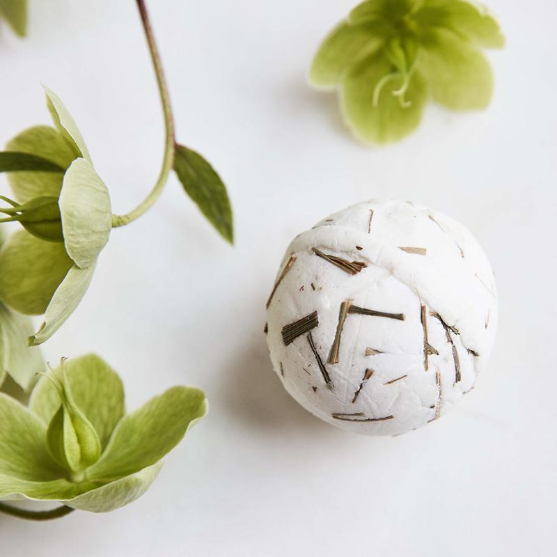 House Doctor Bruisbal Meraki Lavendel / Citroengras / Roos
