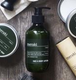 House Doctor Face & body lotion Meraki Men