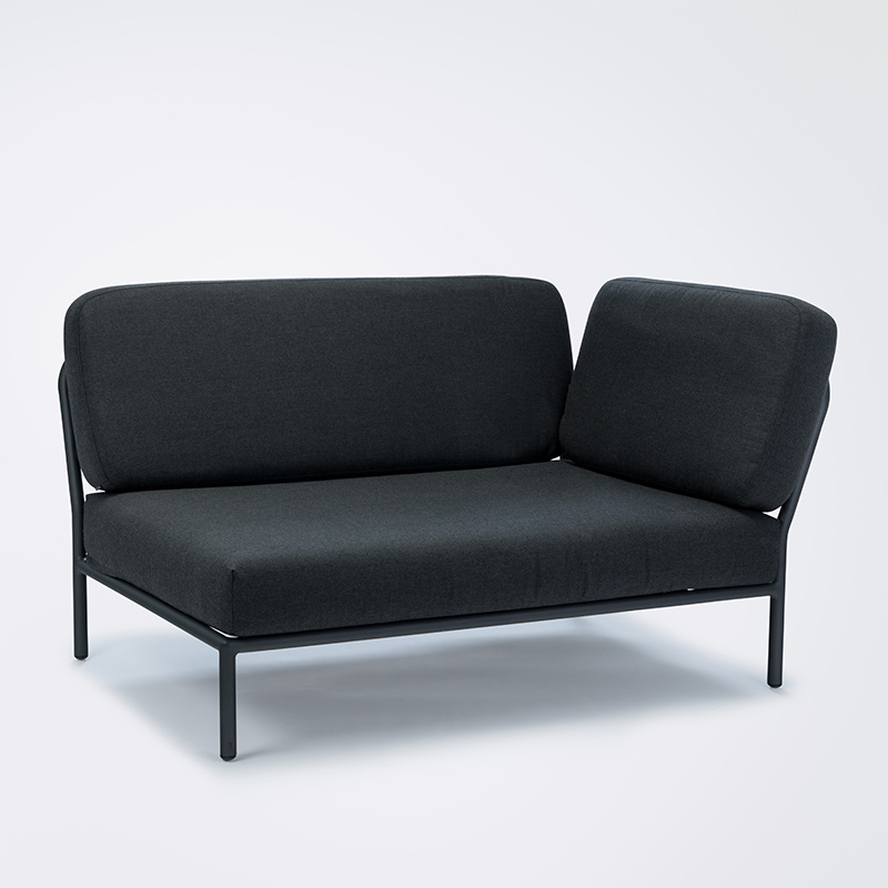 Houe Level Lounge Sofa - right corner