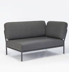 Houe Level Lounge Sofa - right corner