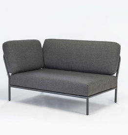 Houe Level Lounge Sofa - left corner
