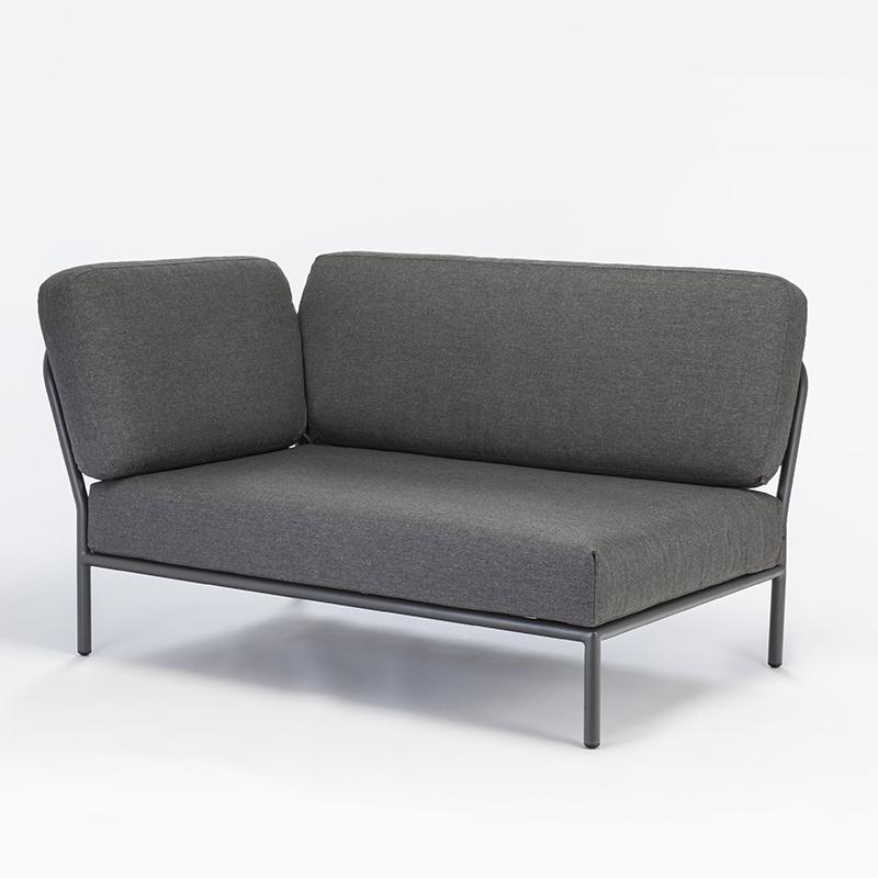 Houe Level Lounge Sofa - left corner