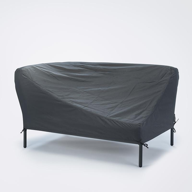 Houe Cover Level Lounge Sofa - Left Corner