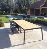 Opsmuk Table Outdoor (noir)