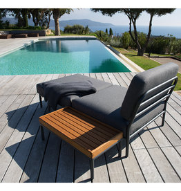Houe Level Loungeset de jardin  3