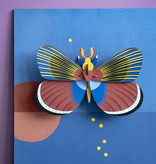 Studio Roof Giant butterfly 3D puzzel