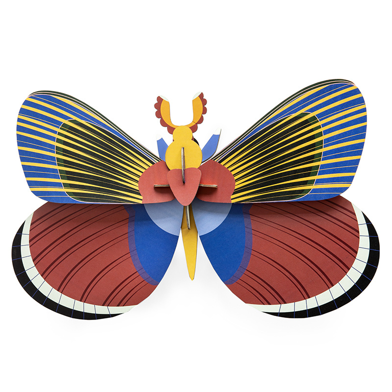 Studio Roof Giant butterfly 3D puzzle